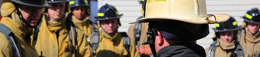 Fire Certification Training