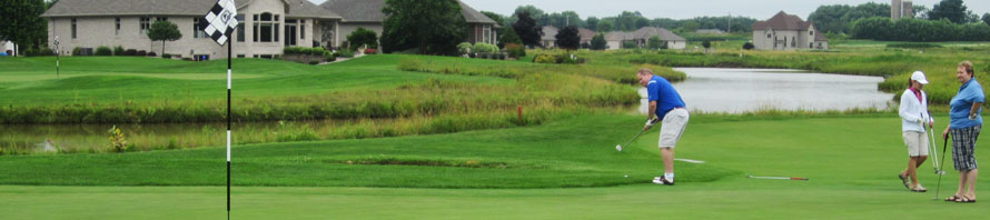 FVTC Foundation Golf Outing   |  Providing Scholarships to FVTC Students
