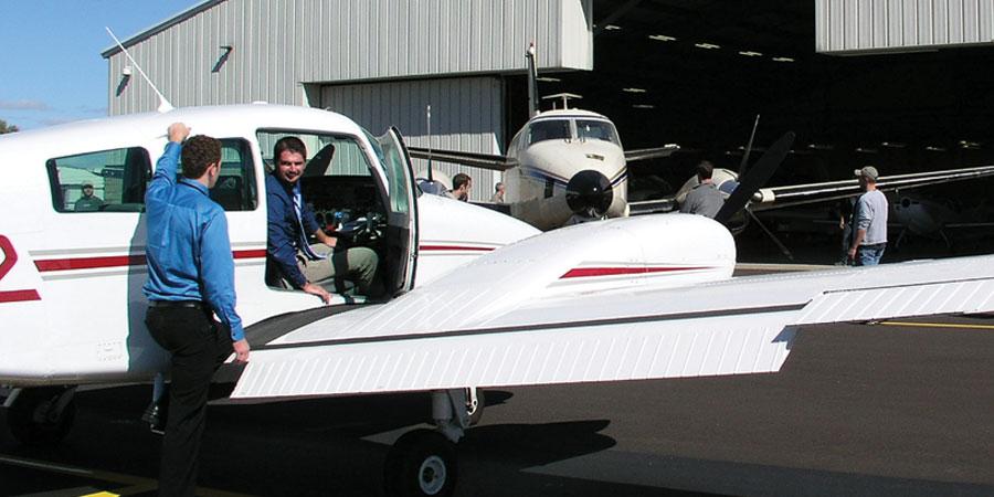 Explore Aviation Programs Degrees Fox Valley Technical College