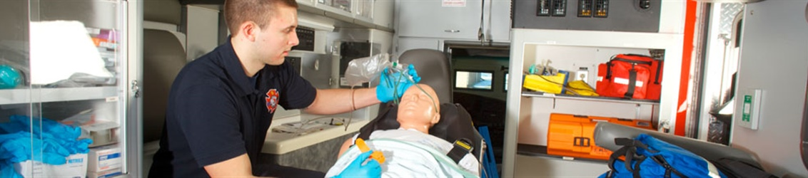 Emergency Medical Services Training