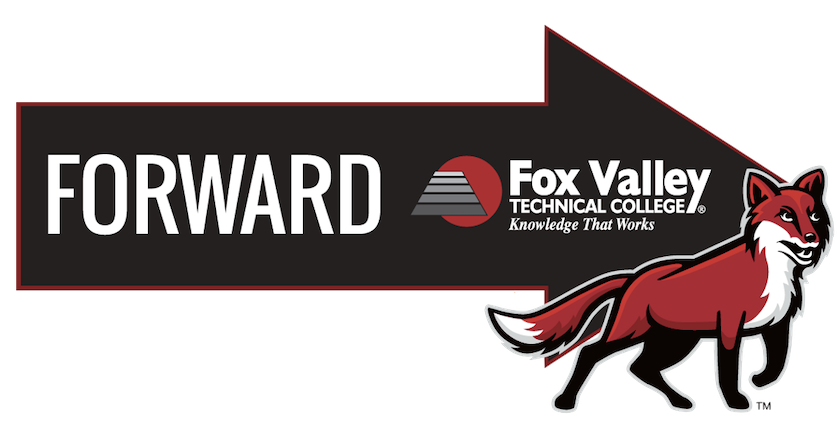 Forward Fox Valley Tech Logo