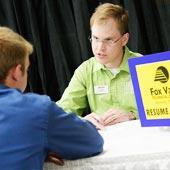 Employment Advising