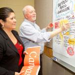 Venture Center Seminars Training