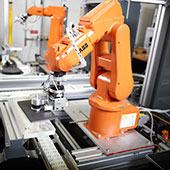 Manufacturing, Mechanical and Automation