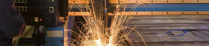 Metal Machining, Fabrication & Welding
