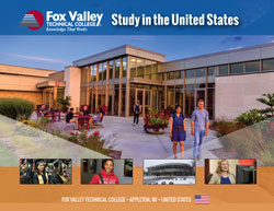 FVTC International Student Viewbook 2018