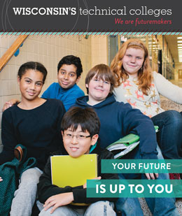 WTCS Middle School Brochure