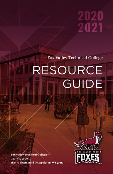 FVTC Student Resource Guide