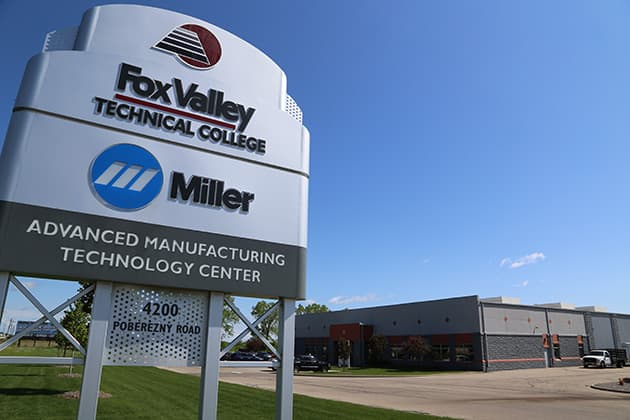 FVTC Advanced Manufacturing Technology Center