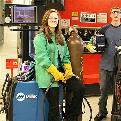 Welding: Forging New Connections