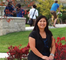 Focus on Alumni: Pa Lee Moua Monday, November 15, 2010