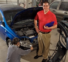Automotive: Above and Beyond Tuesday, March 15, 2011