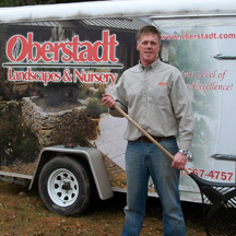 Focus on the Entrepreneur: Oberstadt Landscapes