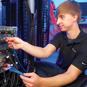 Networked To Succeed: Network Specialist Wednesday, November 12, 2014