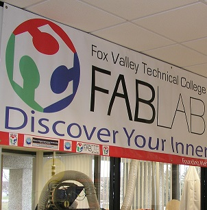 State Visibility for Fab Lab