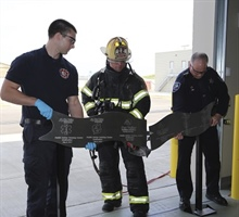 Spotlight on Public Safety Training... Friday, May 8, 2015