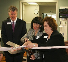 New Health Simulation Center Opens Friday, September 6, 2013