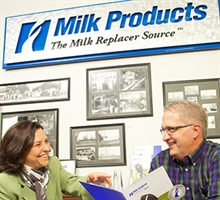 Focus on Workplace Training: Milk... Tuesday, November 19, 2013