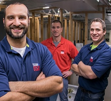 Plumbing Apprentice Skills Go Global Wednesday, March 16, 2016
