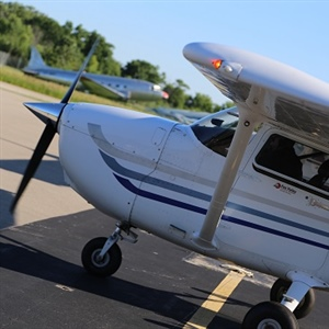 Soaring Above FAA Standards Tuesday, July 12, 2016