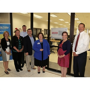 Manufacturing Lab Gets New Name Wednesday, July 26, 2017