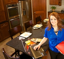 Designing Homeowner Dreams: Kitchen... Wednesday, April 2, 2014