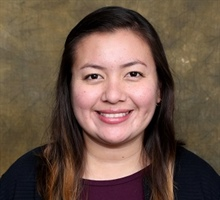 Student Spotlight: Diana Lemus Monday, March 19, 2018