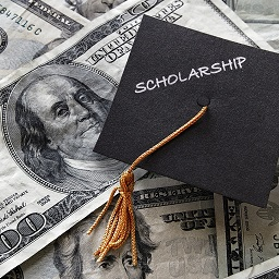 Scholarships Awarded to Boost... Thursday, April 5, 2018