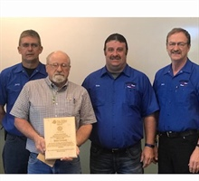 Ariens Recognized for Supporting... Monday, June 18, 2018
