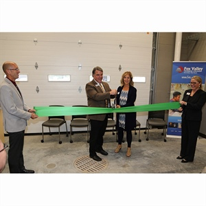 Wautoma Center Opens with Great... Wednesday, September 26, 2018