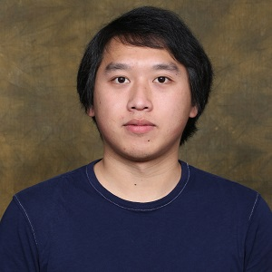 Student Spotlight: Charlie Xiong