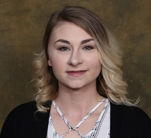 Student Spotlight: Lacy Dix Monday, February 18, 2019