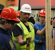 Construction Trades Expo a Big Hit Thursday, April 11, 2019