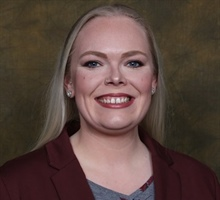 Student Spotlight: Kimberly Kamke Monday, May 13, 2019