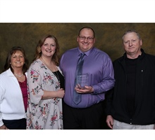 Alumni of the Year Named Tuesday, May 7, 2019