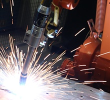 Info Session: Welding Boot Camp 11/27/2019 8:30 AM - 12:30 PM