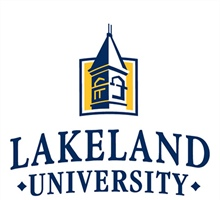 On Campus: Lakeland University 10/29/2019 11:00 AM - 1:00 PM