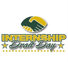 Internship Draft Day 11/14/2019 3:00 PM - 6:30 PM