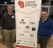 Entrepreneur Winners Announced Thursday, November 21, 2019