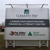 Open House: Community First Career Exploration and Financial Literacy Center