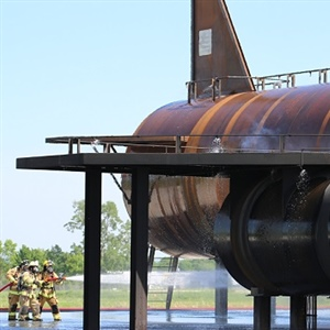 ARFF Center Gains Foothold in Midwest Wednesday, August 12, 2020