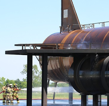 ARFF Center Gains Foothold in Midwest