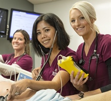 Nursing Grads Rank Best in the Nation Tuesday, November 17, 2020