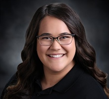 Celebrating Our Graduates: Chanel Becker Friday, December 18, 2020