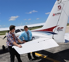 Aeronautics Flight Program Info Session 4/6/2021 12:00 PM - 12:30 PM
