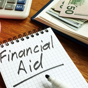 Financial Aid Info Session 4/13/2021 6:00 PM - 6:30 PM