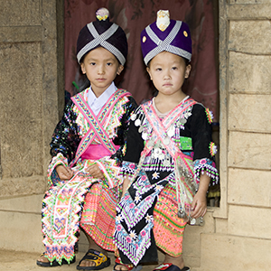 the primitive culture of hmong Hmong traditional folklore religion is a belief of a spirit world and human world, where the performer, known as the neeb (prounced: n'eng) crosses the spirit world to speak to the spirits for advice, guidence or find a missing soul.