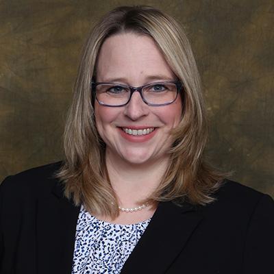 Dr. Jennifer Lanter