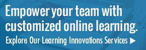 Learning Innovations Services