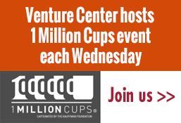 venture center 1 million cups event